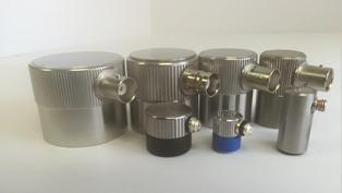 Shear Wave Transducers